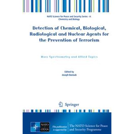 - Detection of Chemical, Biological, Radiological and Nuclear Agents for the Prevention of Terrorism - eBook