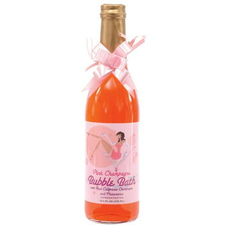 pink champagne bubble bath 122 oz wpheromones