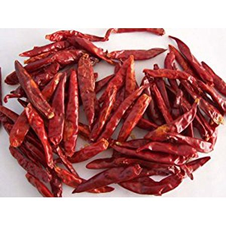 Chinese Whole Dried Red Chile 4 - Red Chinese