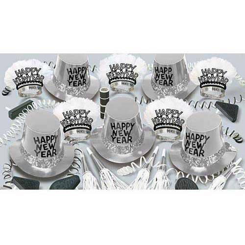 Silver Rush New Years Assortment for 50