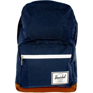Herschel Supply Co Pop Quiz Laptop Backpack - Navy