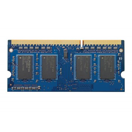 8GB DDR3L-1600 SODIMM FOR HP - H6Y77AA - image 1 of 1