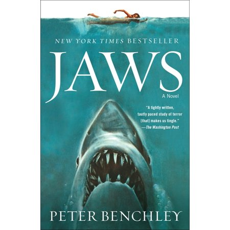 Jaws : A Novel](Jabber Jaws)