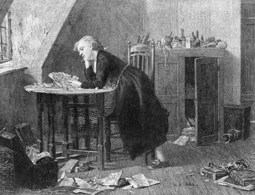 Thomas Chatterton williams richard spencer