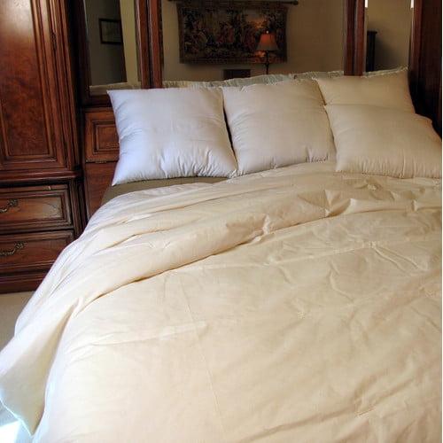 Bio Sleep Concept Tropical Organic Wool Comforter