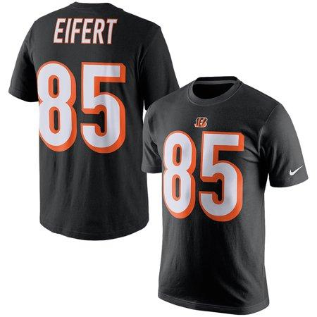 Tyler Eifert Cincinnati Bengals Nike Player Pride Name & Number T-Shirt - Black