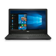 "Dell Inspiron 15 3567 Laptop, 15.6"", Intel® Core™ i5-7200U, Intel® HD graphics, 256GB SSD, 8GB RAM, i3567-5949BLK-PUS"