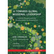 Towards Global Missional Leadership - eBook