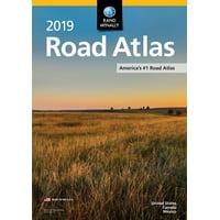 Rand Mcnally 2019 Road Atlas: 9780528019593