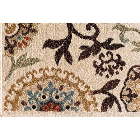 Better Homes And Gardens Floral Suzani Outdoor Rug Best