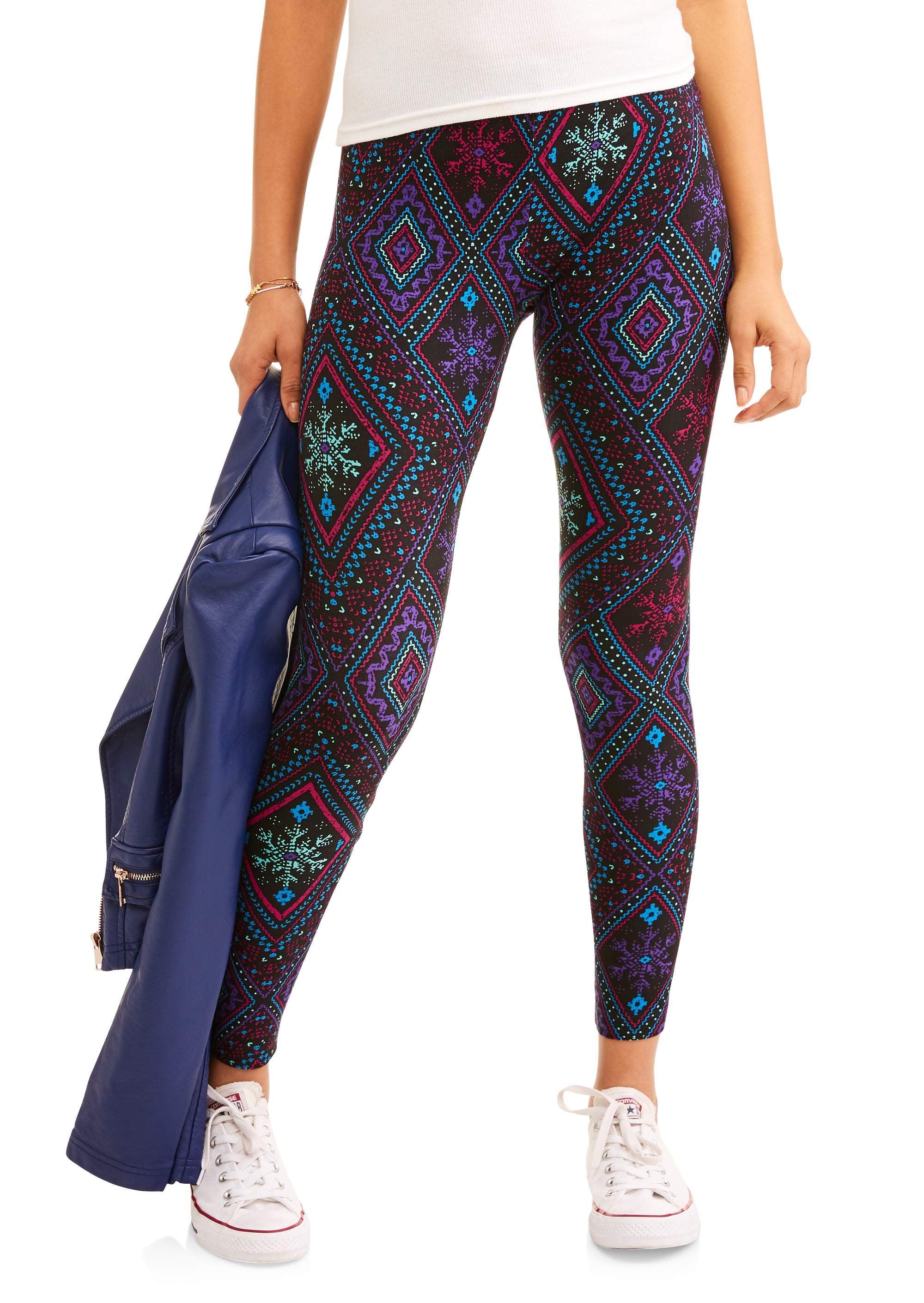 af45d80eb1aecd Juniors' Sueded Jersey Leggings – Walmart Inventory Checker – BrickSeek