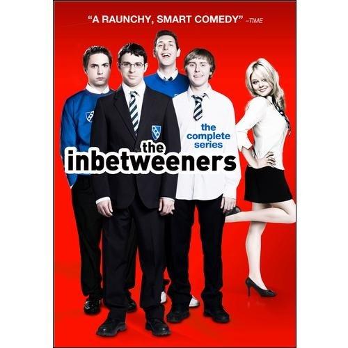 The Inbetweeners: The Complete Series