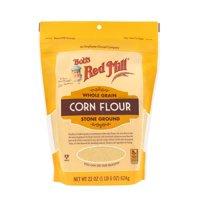Bob's Red Mill, Yellow Corn Flour, 22 oz