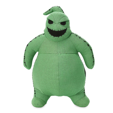 Disney The Nightmare Before Christmas Oogie Boogie Small Plush New with Tag Oogie Boogie Pin