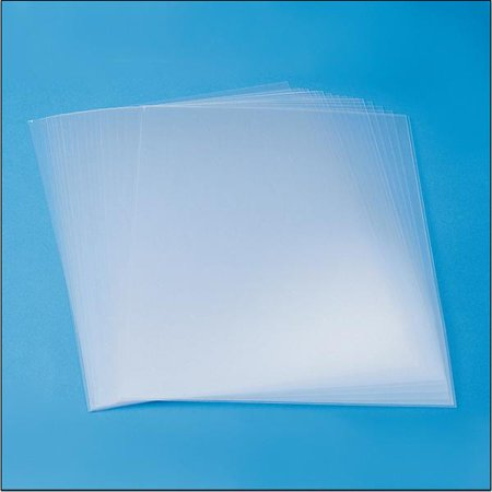 Shrink Art Plastic Sheets, Clear ()