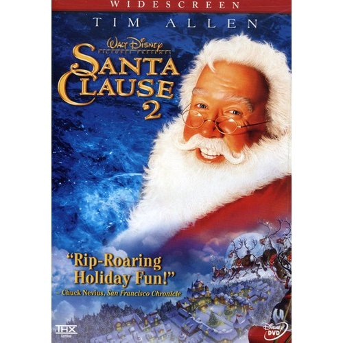 Santa Clause 2 (Widescreen)