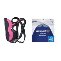 776d4162f91 Product Image Free  5 Walmart eGift Card with Evenflo Carrier Purchase
