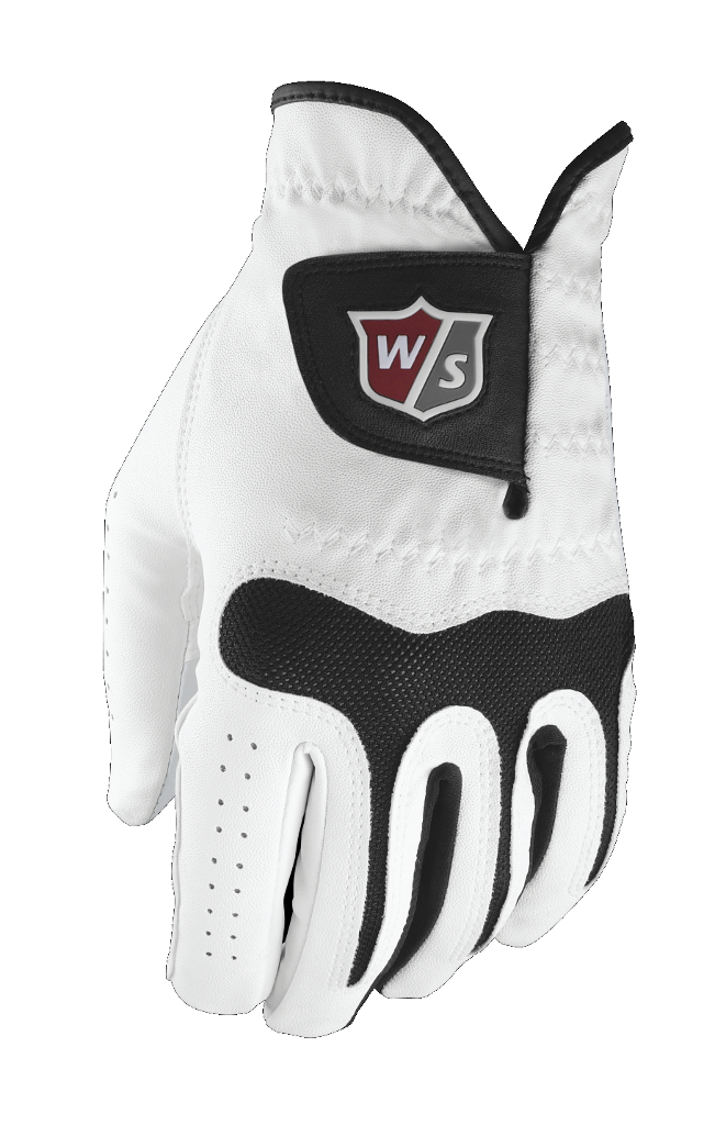 Wilson Staff Grip Soft Golf Glove (Mens LEFT CADET) New by Wilson Staff