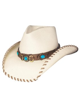 a83a4cf3f9a7d Product Image Bullhide Hats 2409 Sassy Cowgirl Collection Best Of The West  Natural Cowboy Hat