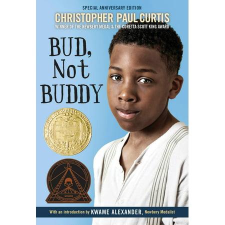 Not Buddy - Bud, Not Buddy - eBook