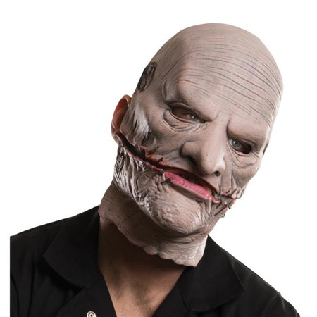 Morris Costumes RU68680 Slipknot Corey Mask