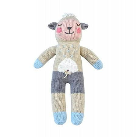 Blabla Doll - Mini Wooly the Sheep Bla Bla