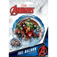 """Disney 18"""" Avengers Foil Balloon"""
