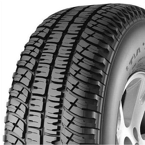 Michelin LTX A/T2 Tire P265/70R16 111S