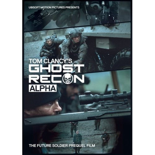 Tom Clancy S Ghost Recon Alpha Full Frame Walmart Com Walmart Com