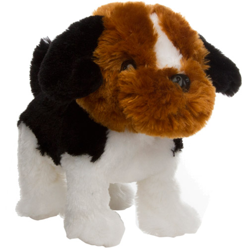 Amazimals Whimsy Walkers Toy, Beagle Puppy