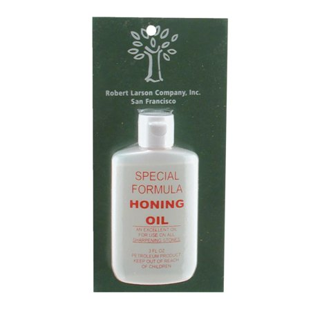 Honing Oil (Robert Larson Honing Oil 340-2600 )
