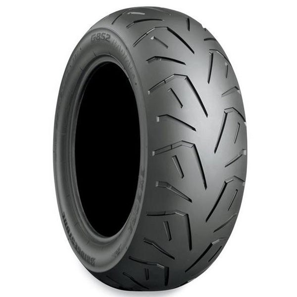 Bridgestone Exedra Max Replacement - Street Rear Tire 180...