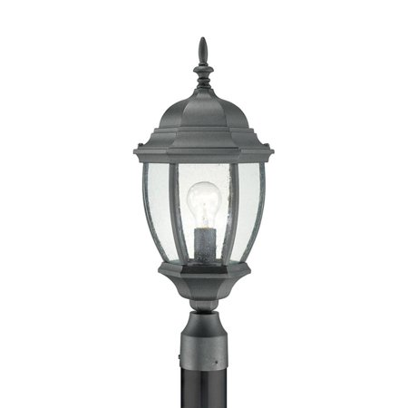 Outdoor Post Top Lantern (Thomas Lighting Covington Outdoor Post Lantern )