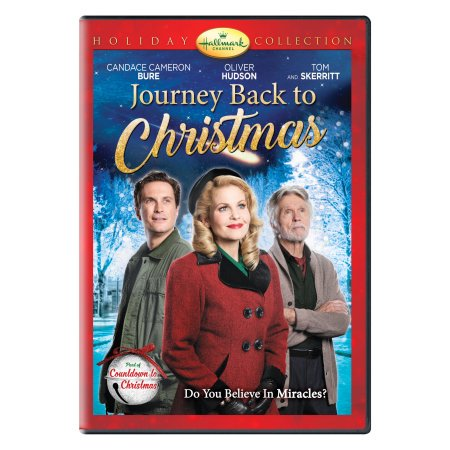 Journey Back To Christmas.Journey Back To Christmas Walmart Exclusive Dvd