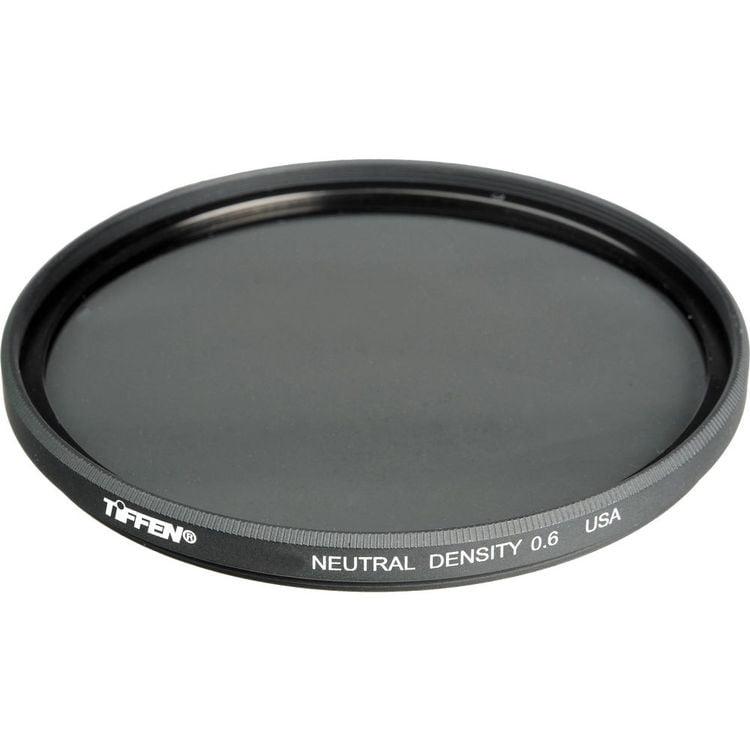 Tiffen 82mm 0.6 ND Filter