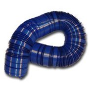 United States Hardware RV-301B 3 in. x 20 Ft. Rv Sewer Drain Hose