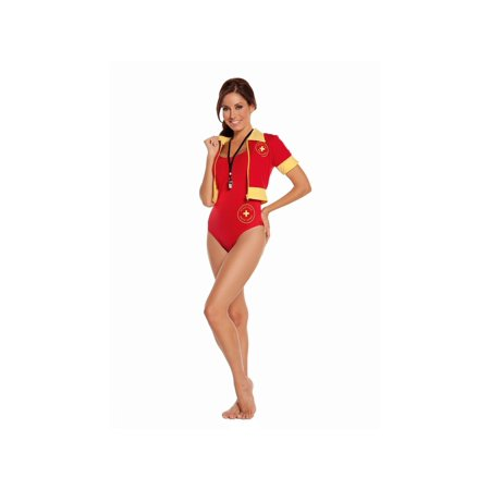 8e4be5343fea Wendy Peffercorn Lifeguard Costume The Sandlot Sexy Baywatch Peppercorn  Womens - image 1 of 1 ...