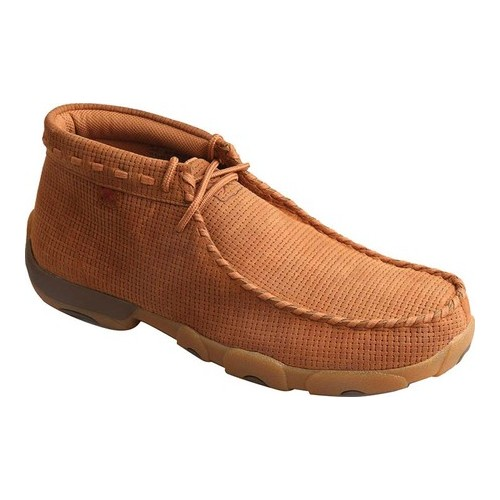 Men's Twisted X Boots MDM0065 Driving Moc