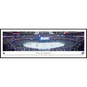Tampa Bay Lightning Framed Stadium Panoramic Photo