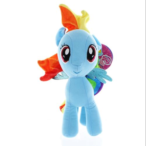 "My Little Pony 8"" Plush Rainbow Dash"