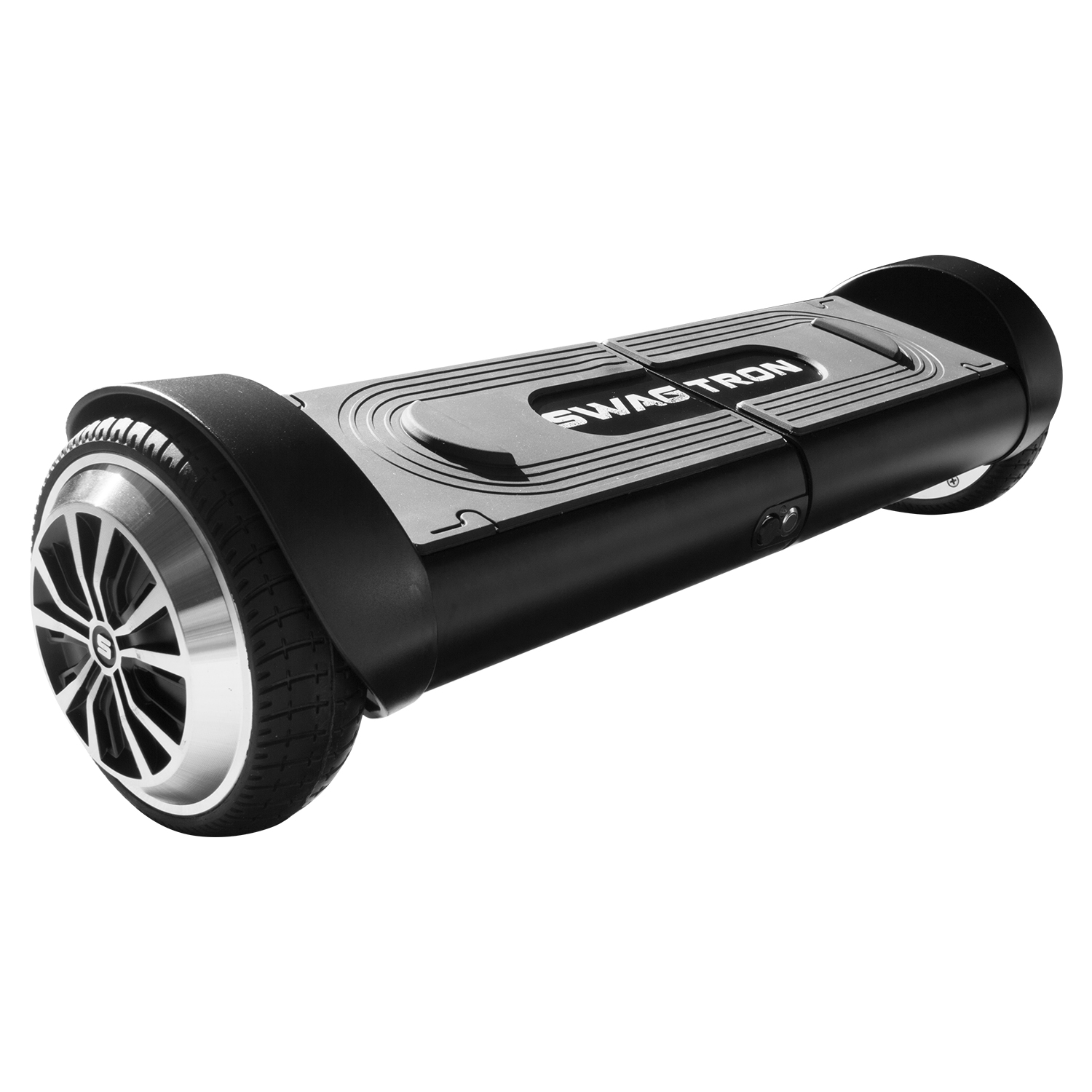 Swagtron Swagboard Duro T8 Self Balancing Hoverboard
