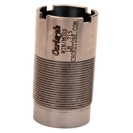 Carlsons Winchester/Mossberg/Browning/Weatherby Flush Mount Choke Tube 12210