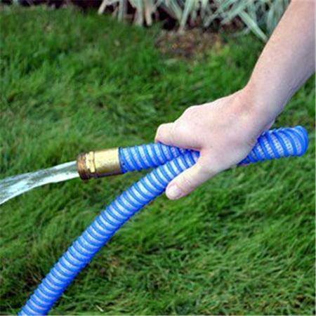 - JGB 001-0106-1200 TUFF GUARD The Perfect Garden Hose 100FT-Blue