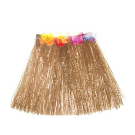 400mm/600mm Hawaiian Hula Skirt Tropical Party Decorations Girls Woman Eye-Catching Outfits Performance Show Stage Costume Hawaii Beach Dance Dress