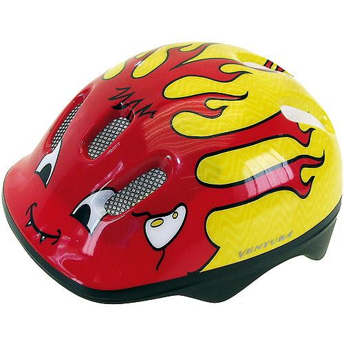 Little Devil Children's Helmet (52-57 cm)