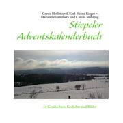 Stiepeler Adventskalenderbuch - eBook