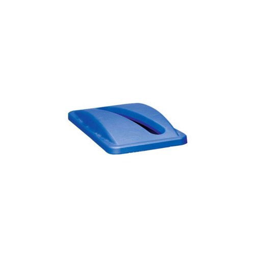 Rubbermaid Slim Jim Station Recy Container Lid - Rectangu...