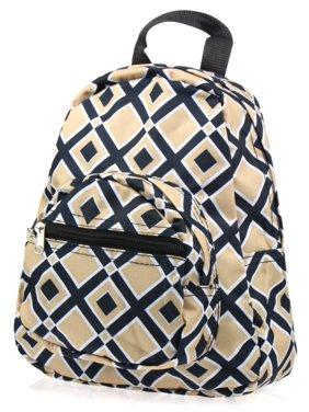 6a4b1d0289 Product Image Zodaca Stylish Kids Small Travel Backpack Girls Boys  Schoolbag Children s Bookbag Lunch Bag