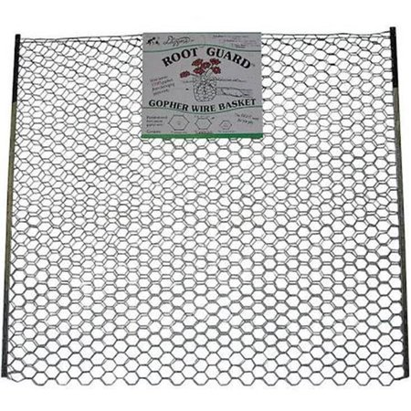 Golfer Basket (15 gal Gopher Wire Basket Root Guard)