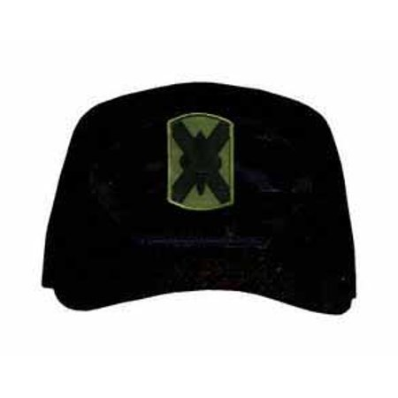 Infantry Brigade Ball Cap (256th Infantry Brigade Subdued Patch Ball)
